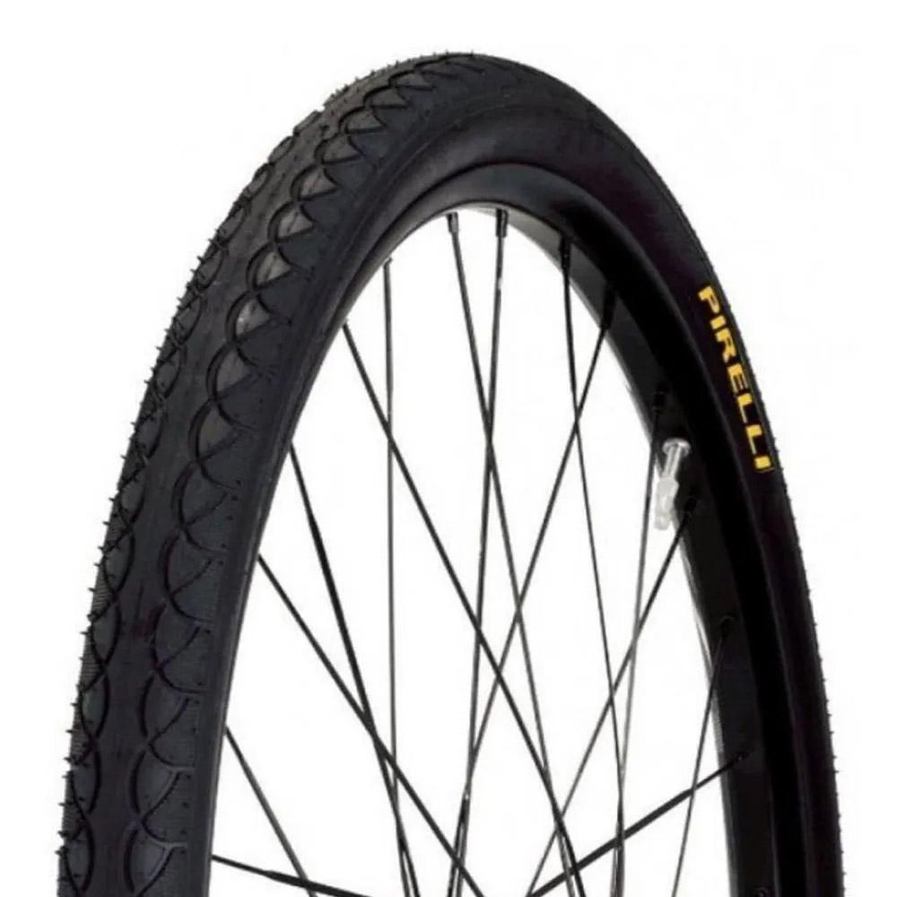 Pneu Bicicleta 700x35 Pirelli Touring Speed Urbana