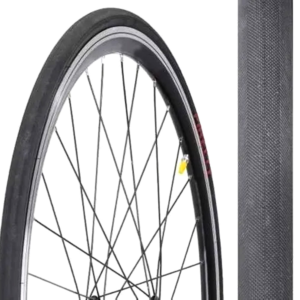 Pneu Bike Bicicleta 700x23 Pirelli Corsa Pro Speed 60 Tpi