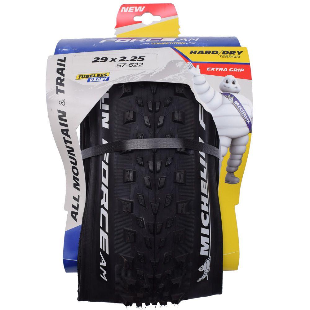 Pneu Michelin 29x2.25 Force AM Performance Line Kevlar MTB