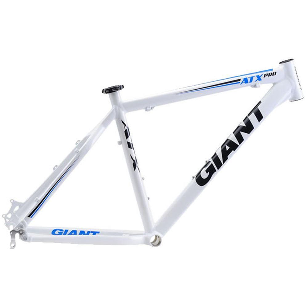 Quadro 26 MTB Giant ATX Pro Tam.19 Branco