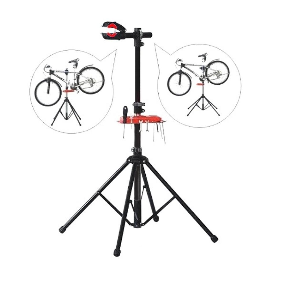 Suporte Para Reparo Profissional de Bicicleta Max Tools KW-7078-09