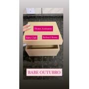 BABE OUTUBRO - (Lançamentos de maquiagens)