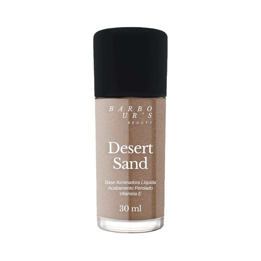 BASE ILUMINADORA DESERT SAND
