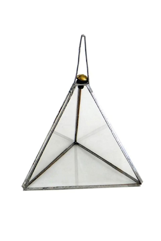 Prisma D'agua - Pirâmide