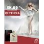 SK 69 Inspirado no Olympea by Paco Rabanne