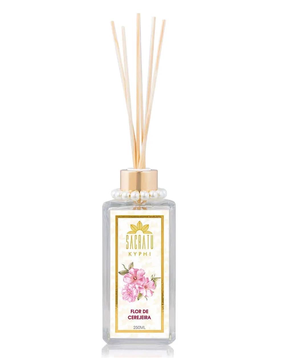 Difusor de Ambiente Flor de Cerejeira 250ml