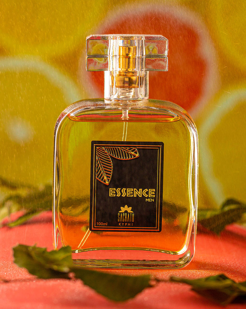 ESSENCE Inspirado em Dolce Gabbana Pour Homme by Dolce Gabbana