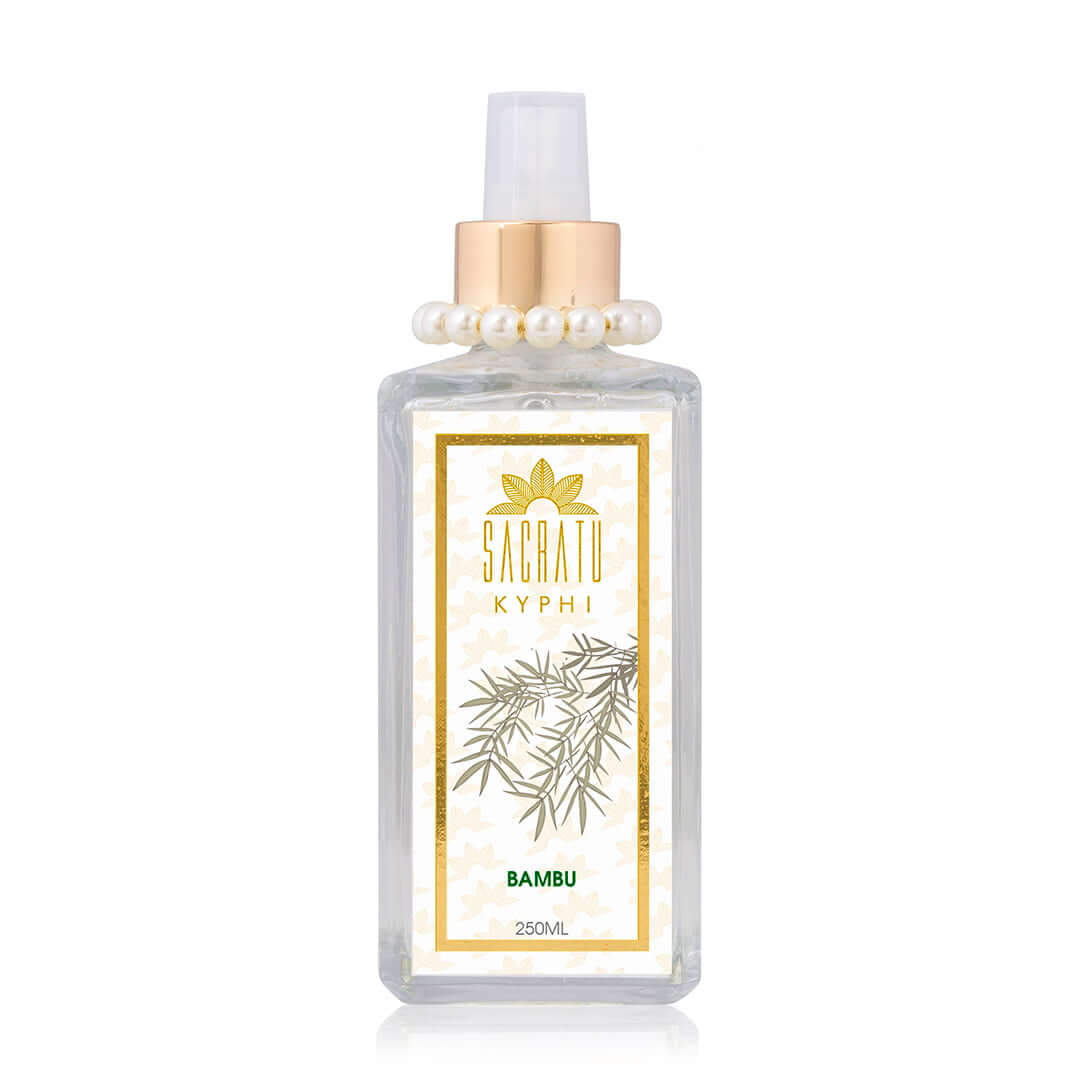 Home Spray Bambu 250ml