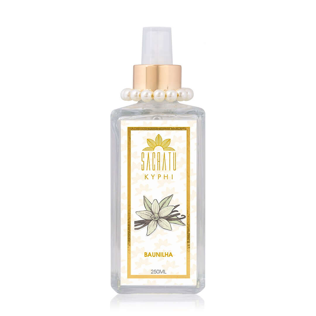 Home Spray Baunilha 250ml