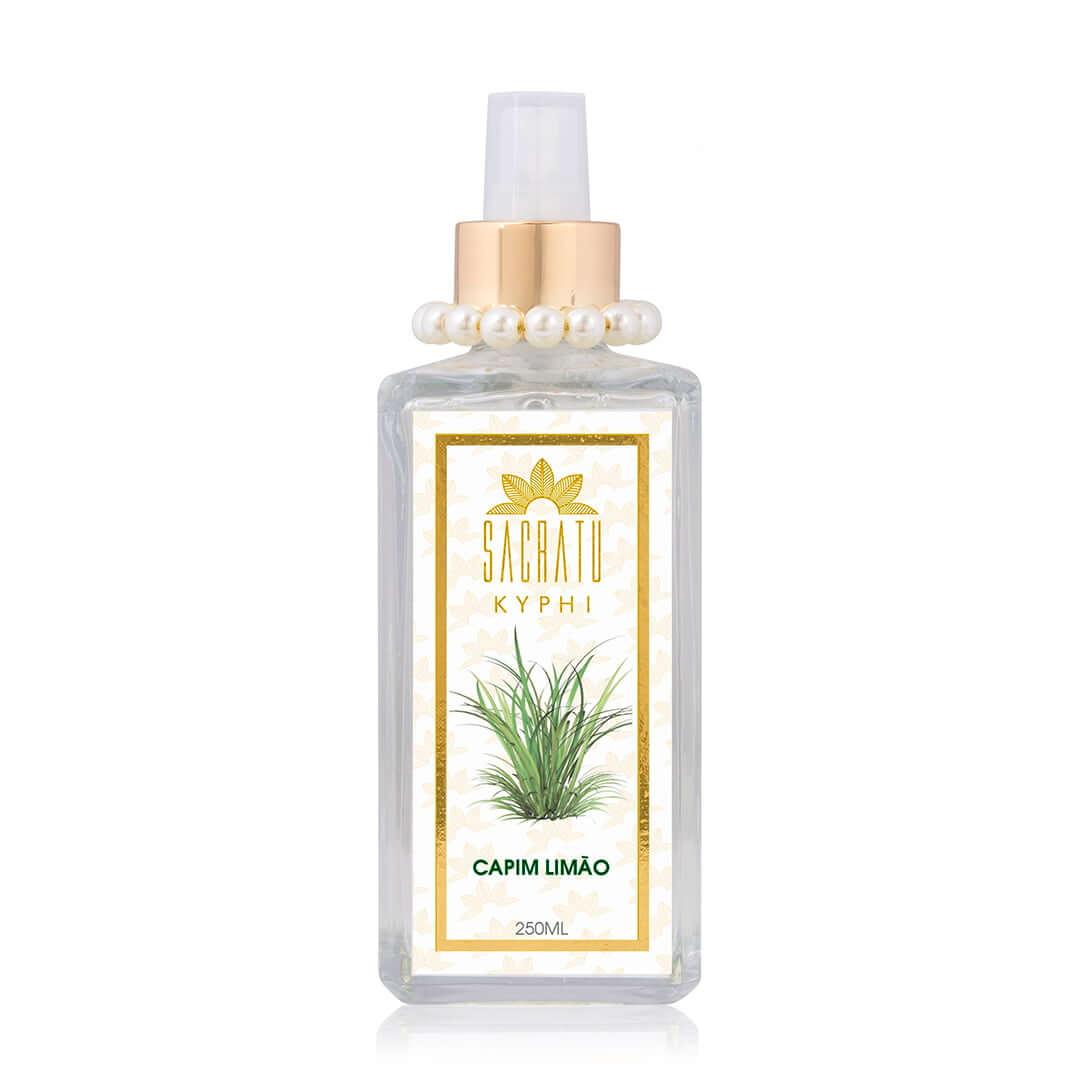 Home Spray Capim Limão 250ml