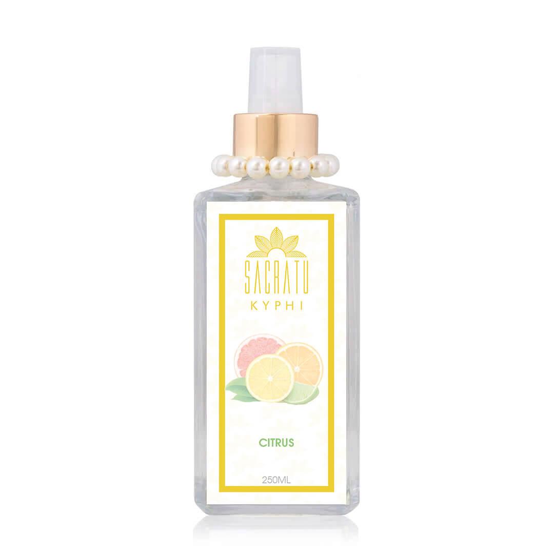 Home Spray Citrus 250ml