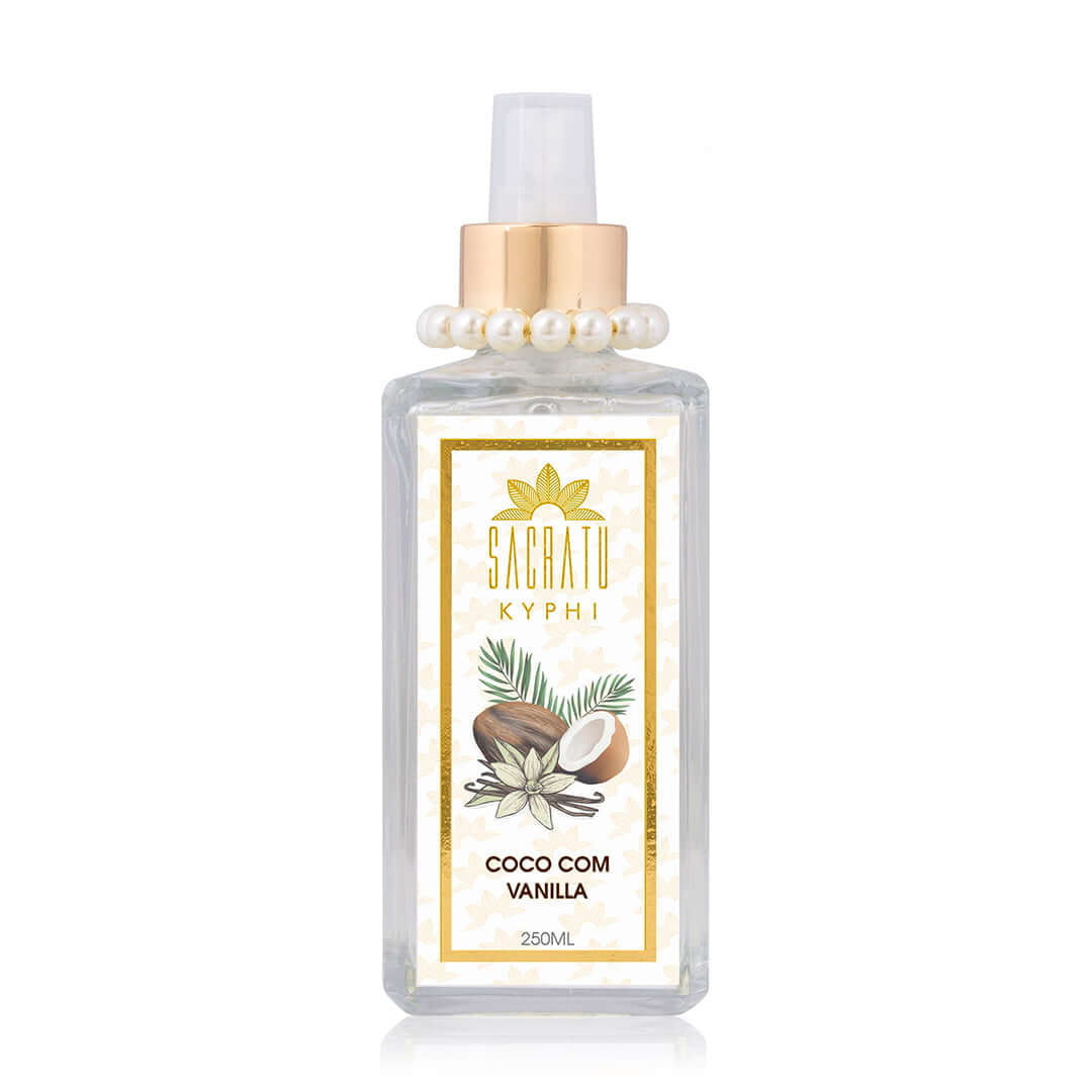 Home Spray Coco Vanilla 250ml
