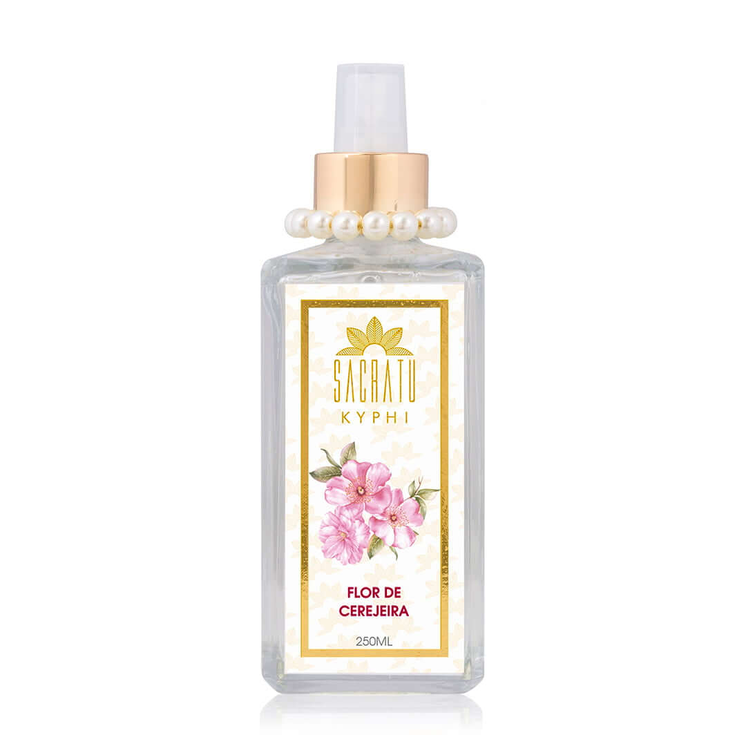 Home Spray Flor de Cerejeira 250ml