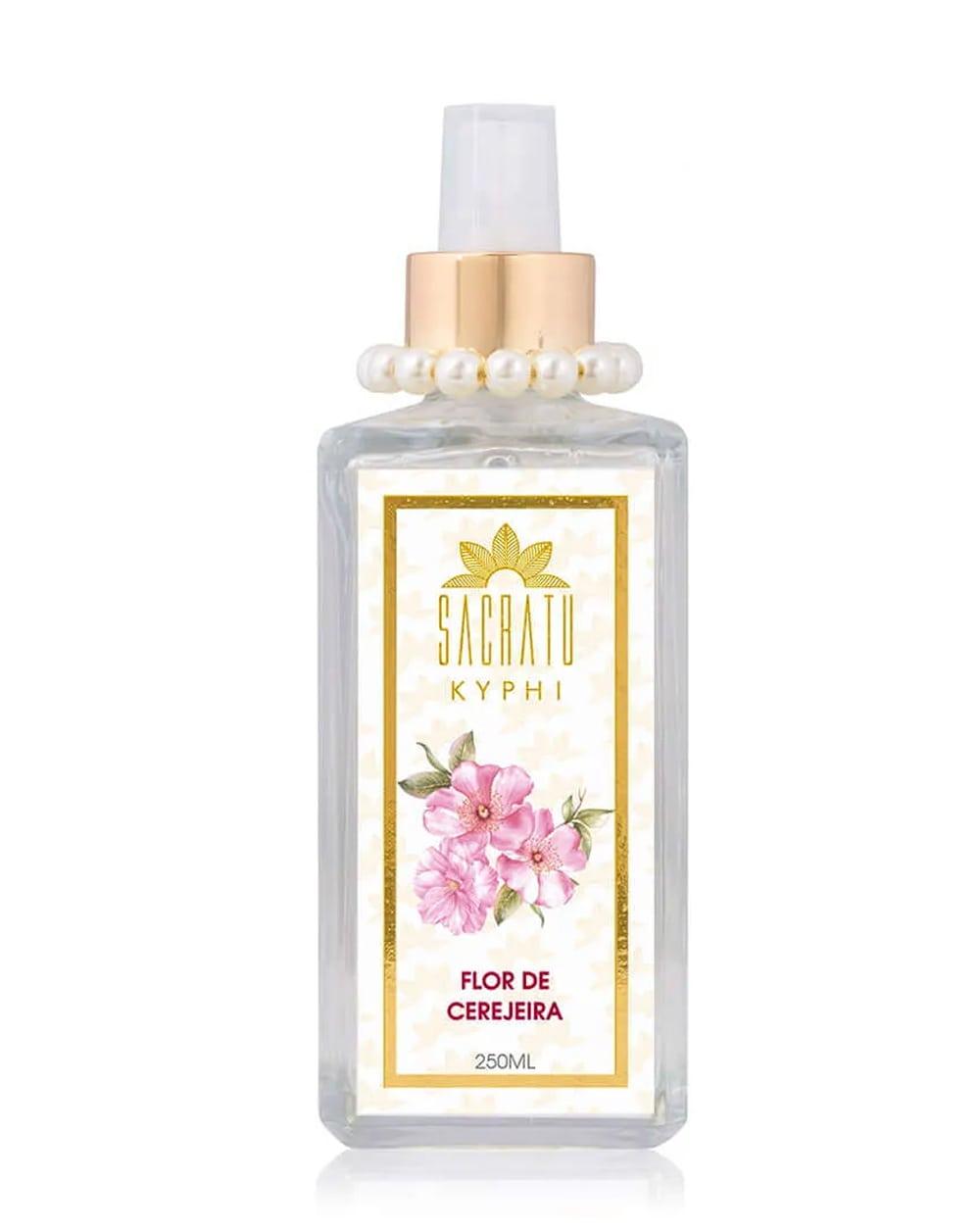 Home Spray Flor de Cerejeira 250ml