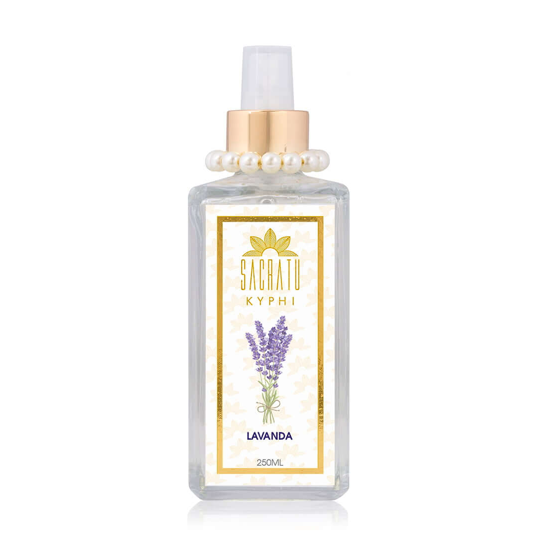 Home Spray Lavanda 250ml