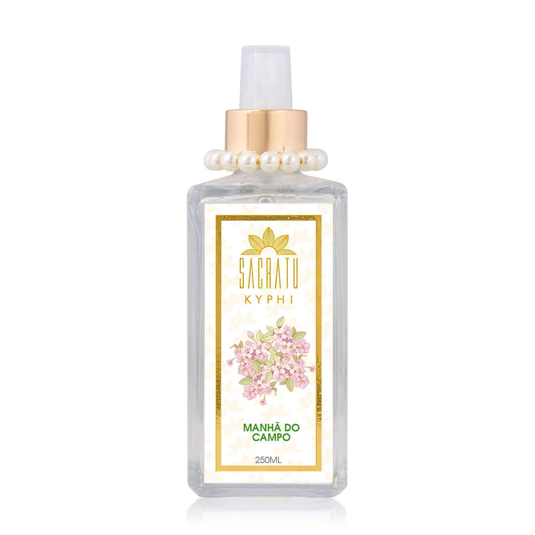 Home Spray Manhã do Campo 250ml