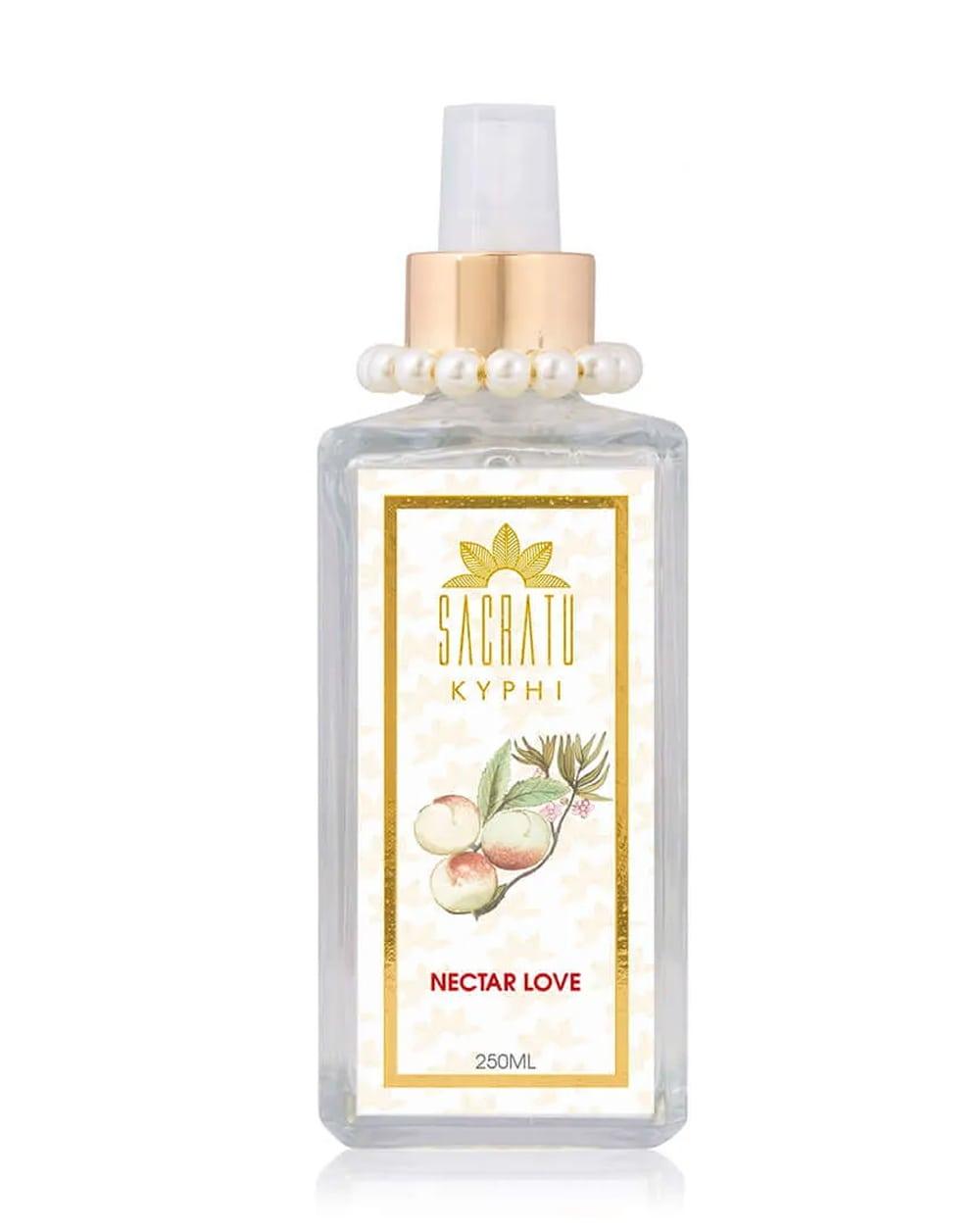 Home Spray Néctar Love 250ml
