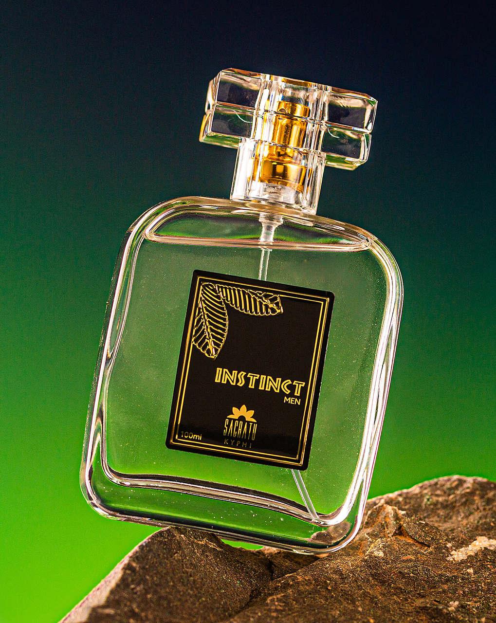 INSTINCT Inspirado em Aventus by Creed