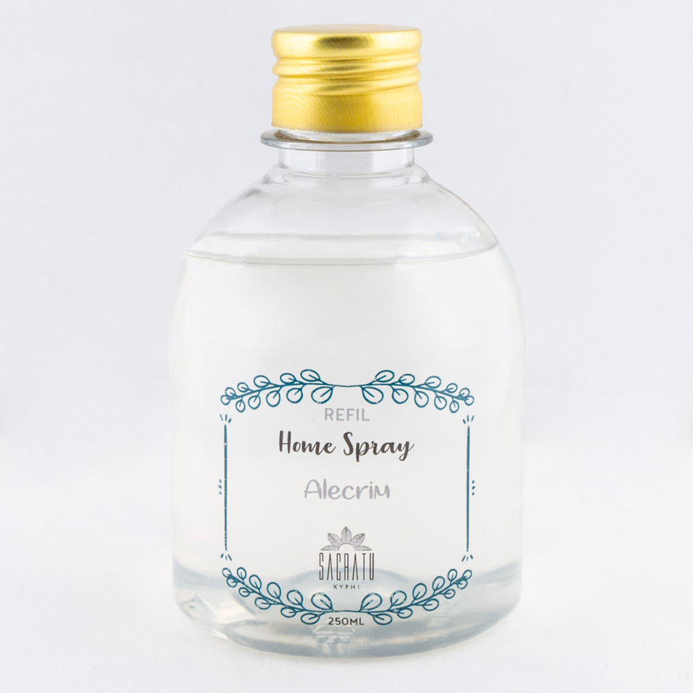 Refil para Home Spray Alecrim 250ml