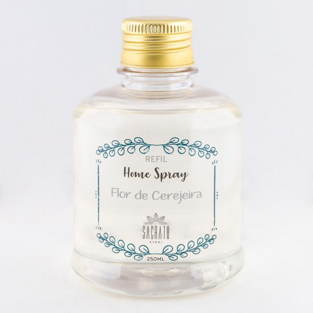 Refil para Home Spray Flor de Cerejeira 250ml