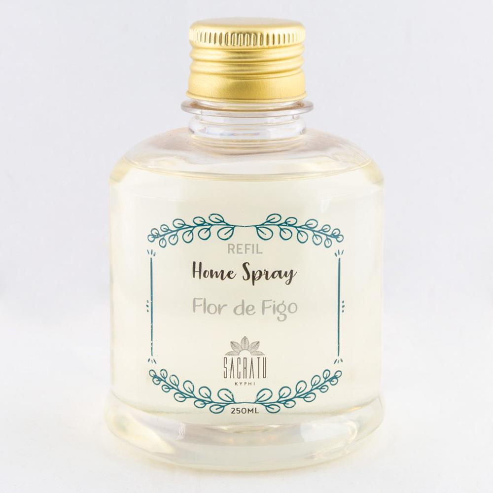 Refil para Home Spray Flor de Figo 250ml