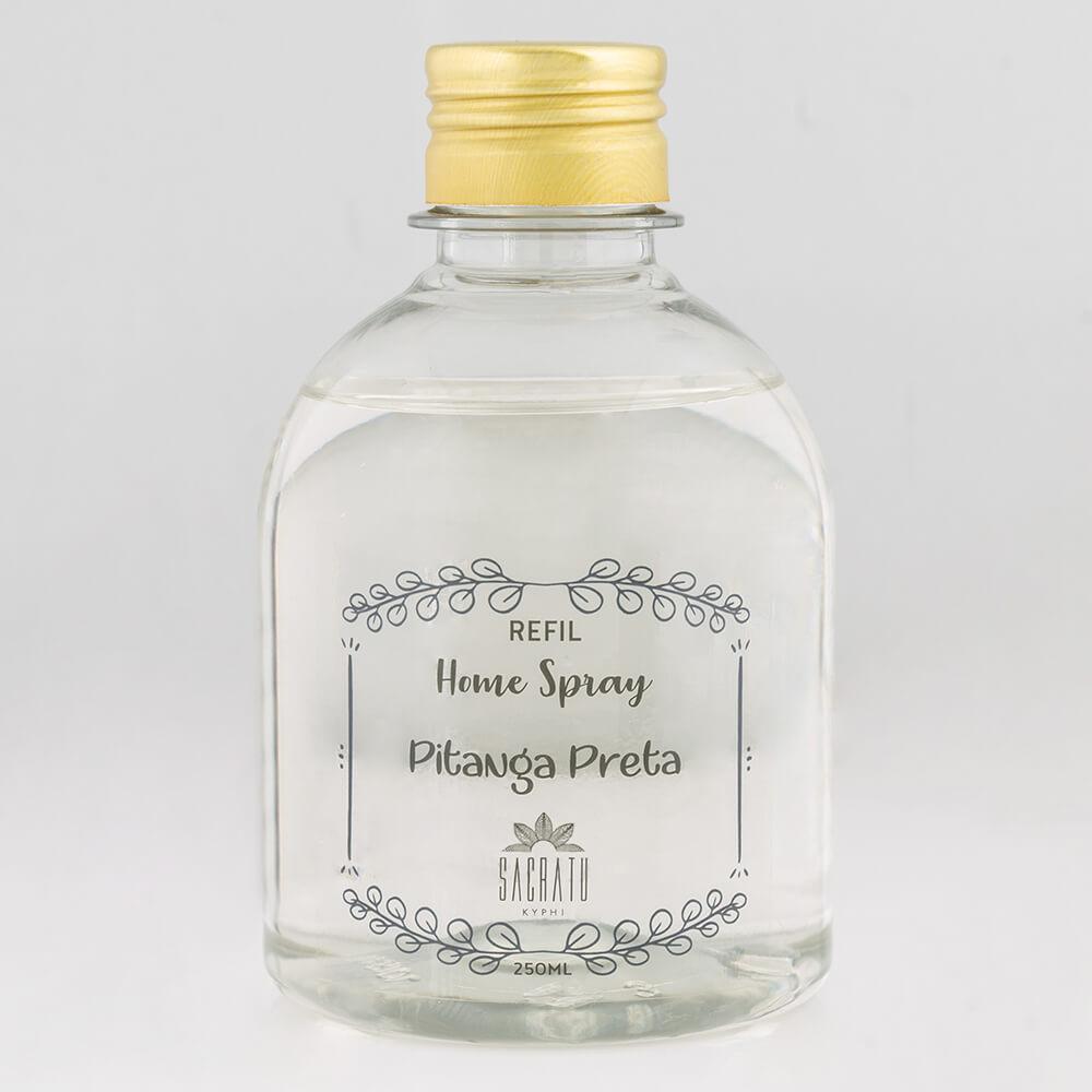 Refil para Home Spray Pitanga Preta 250ml