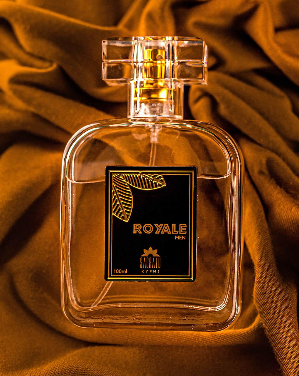 ROYALE Inspirado em Dior Homme Sport by Dior
