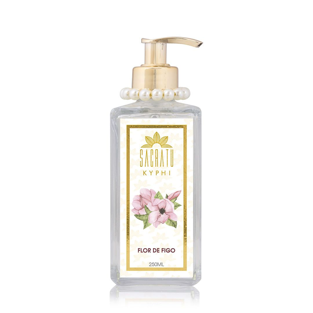 Sabonete Líquido Flor de Figo 250ml