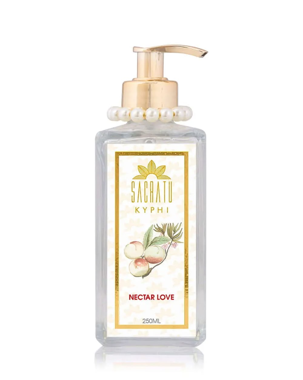 Sabonete Líquido Néctar Love 250ml