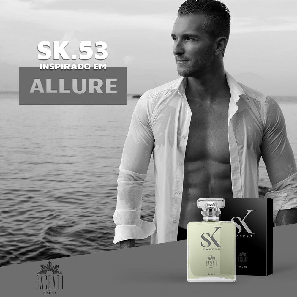 SK 53 Inspirado no Allure by Coco Chanel