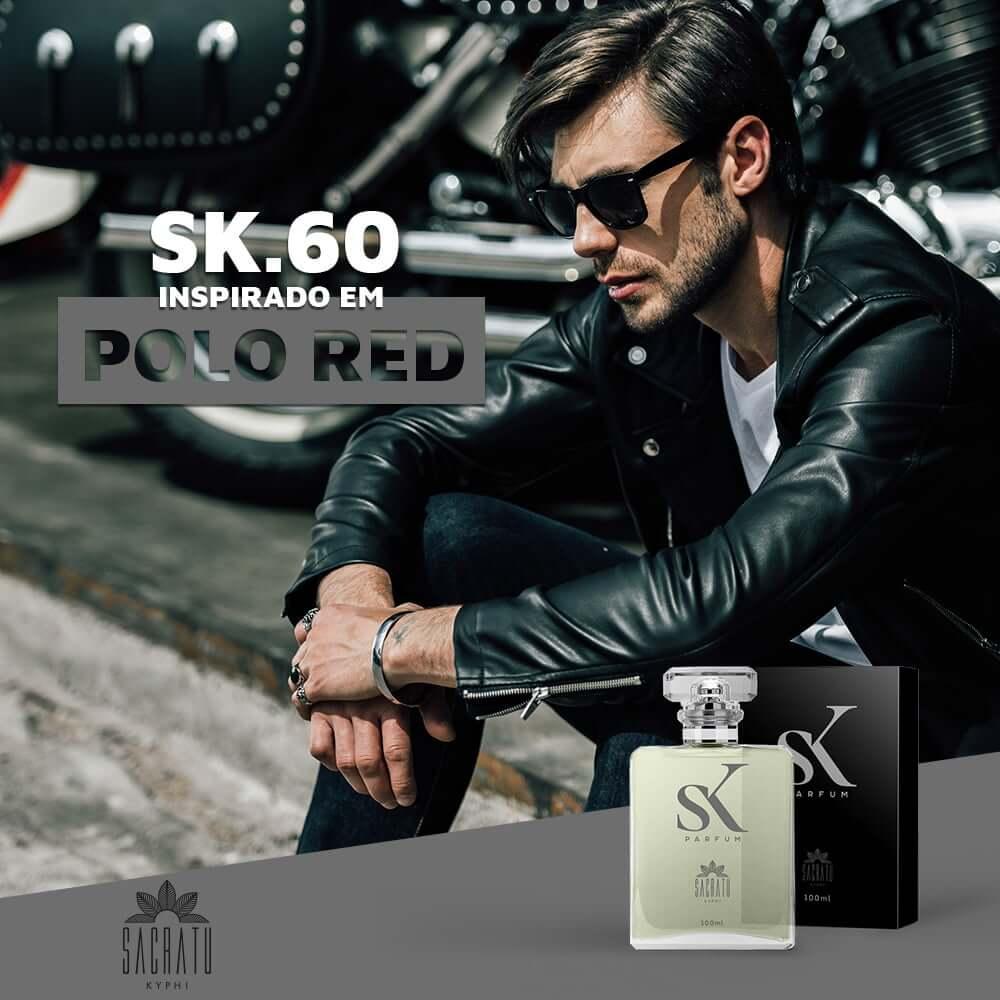 SK 60 Inspirado no Polo Red by Ralph Lauren