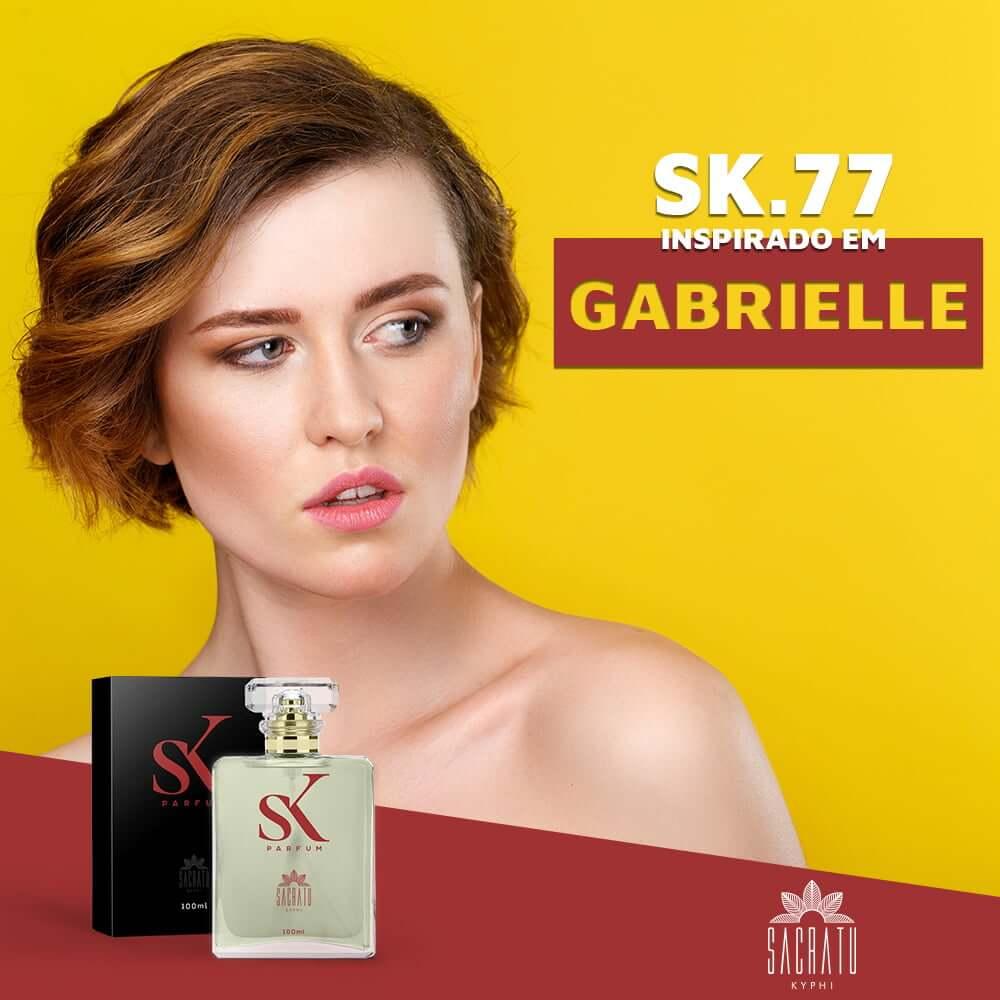 SK 77 Inspirado no Gabrielle by Chanel