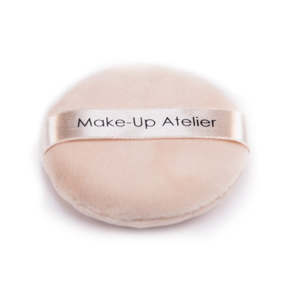 Esponja de maquiagem profissional Make-up Atelier Paris