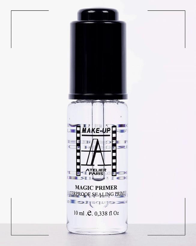 MAGIC PRIMER  Make-up Atelier Paris