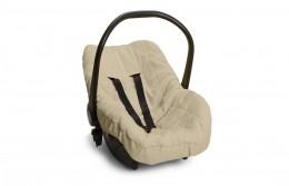 Capa Bebê Conforto Acessórios Avelã