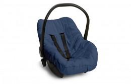 Capa Bebê Conforto Acessórios Azul Marinho