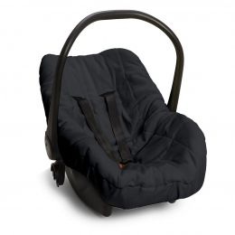 Capa Bebê Conforto Acessórios Preto