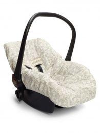 Capa De Bebê Conforto Selva