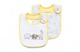 Kit Com 2 Babador Girafante