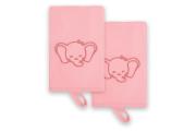 Kit Com 2 Babinhas - Linha Elefante Bailarina