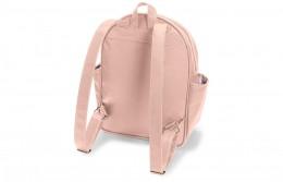 Mochila maternidade Hug linha Veneza rosa