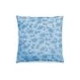 Almofada Quadrada Meus Dinos Azul Estampado