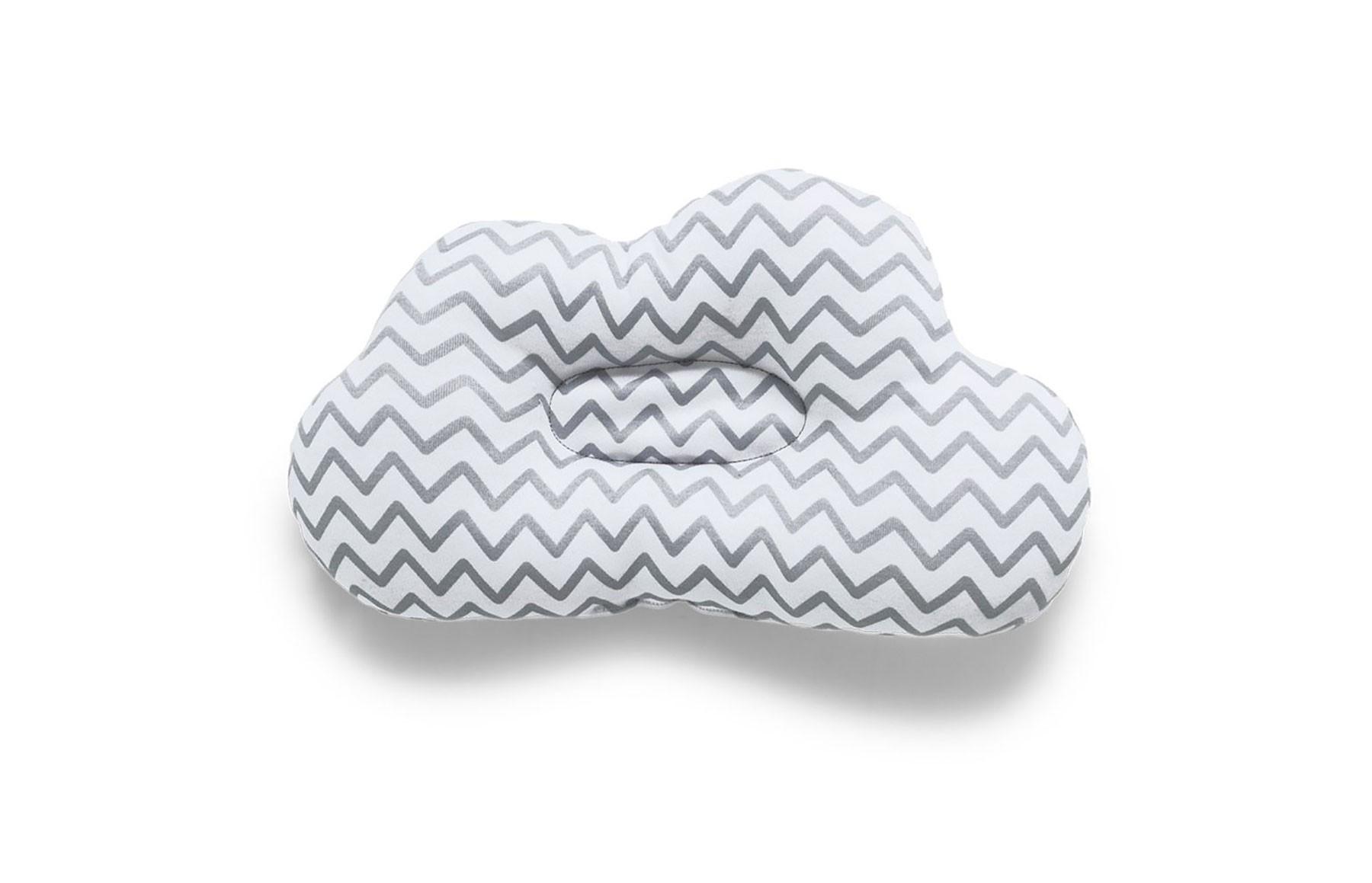 Almofada Nuvem Acessórios Chevron