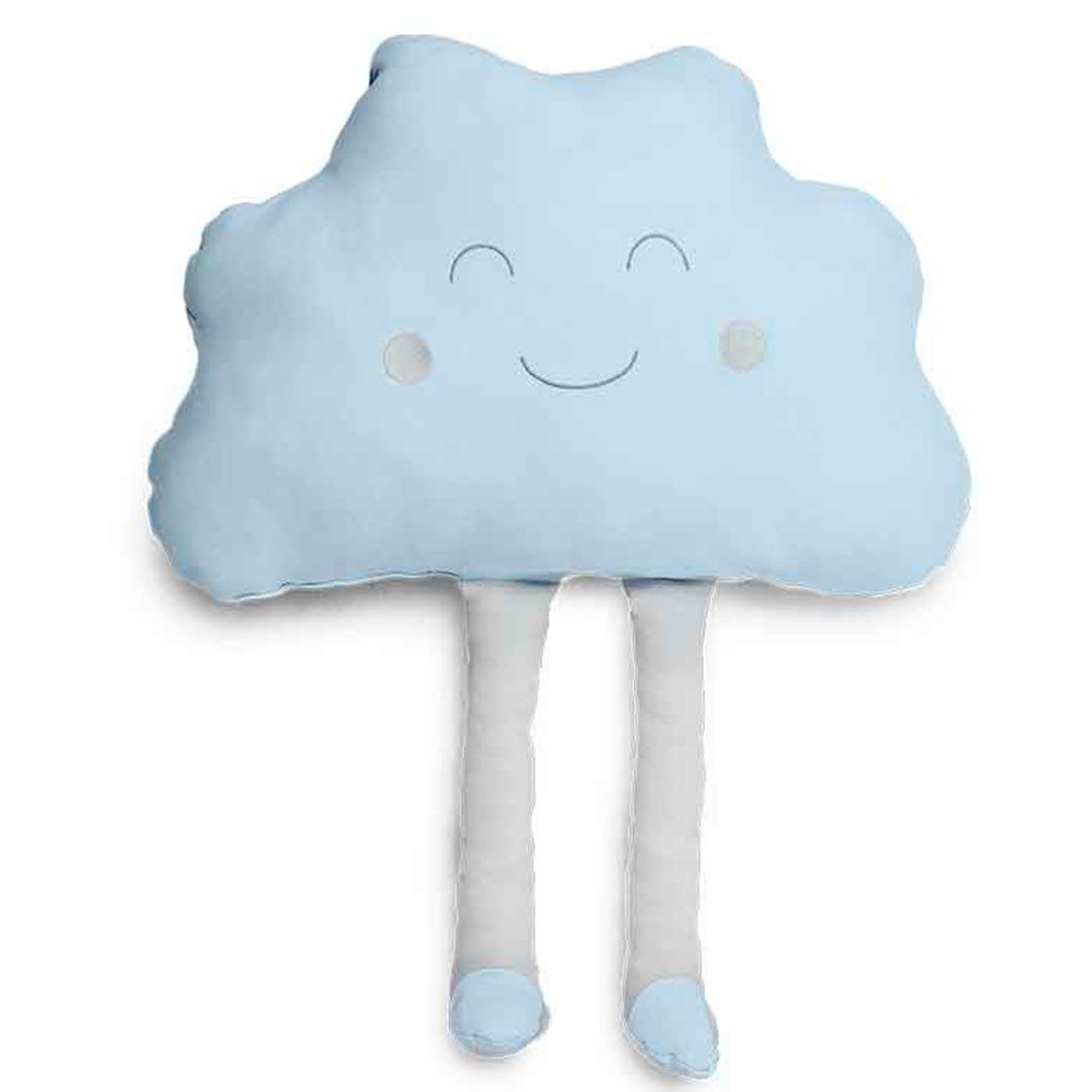 Almofada Nuvem Pedacinho Do Céu Azul