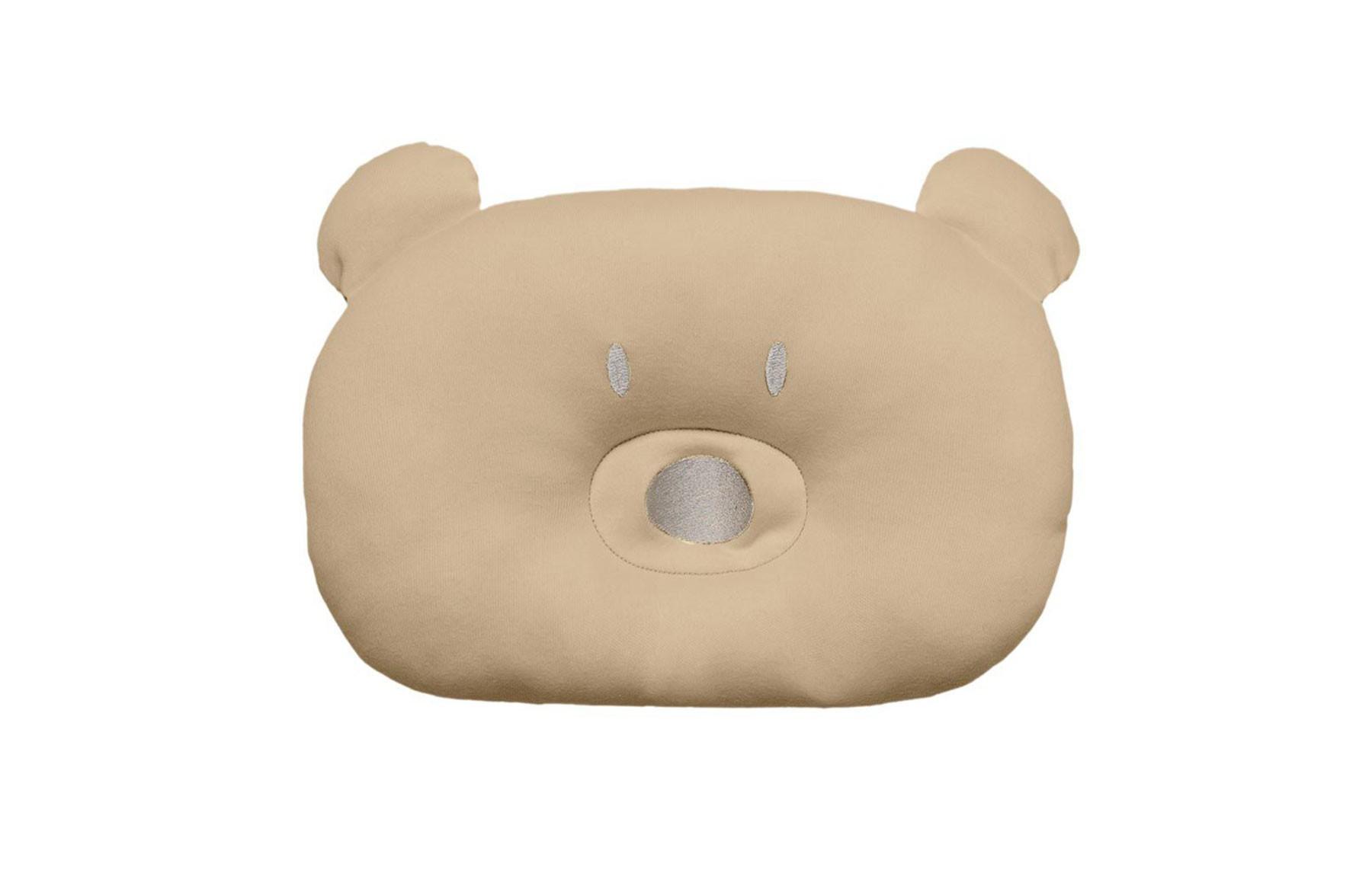 Almofada Urso Acessórios Avela