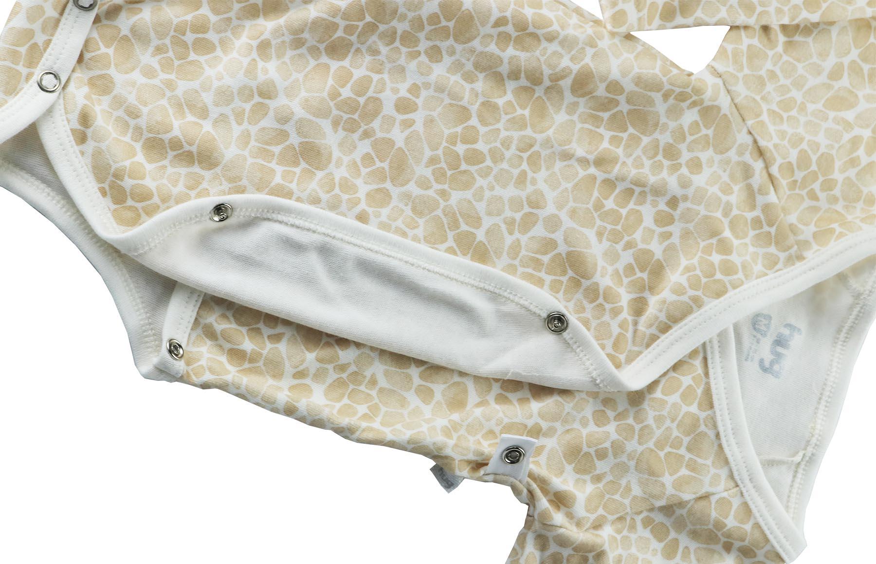 Body Kimono Manga Longa - Avela