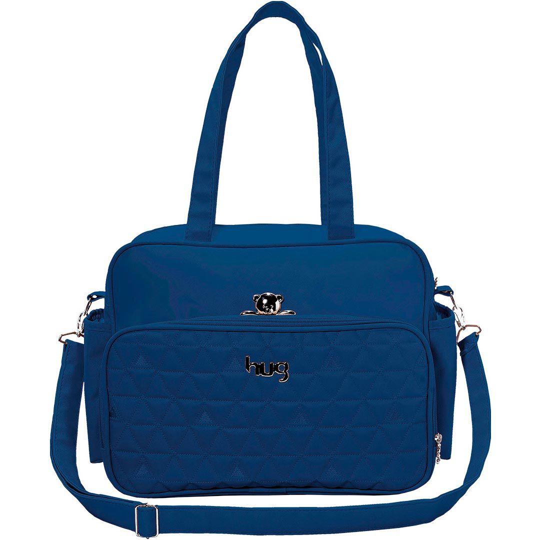 Bolsa Docinho G Azul Marinho