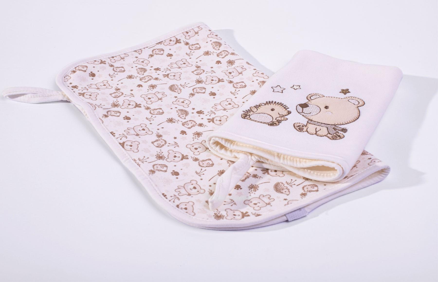 Kit Com 2 Babinhas Sonho Encantado