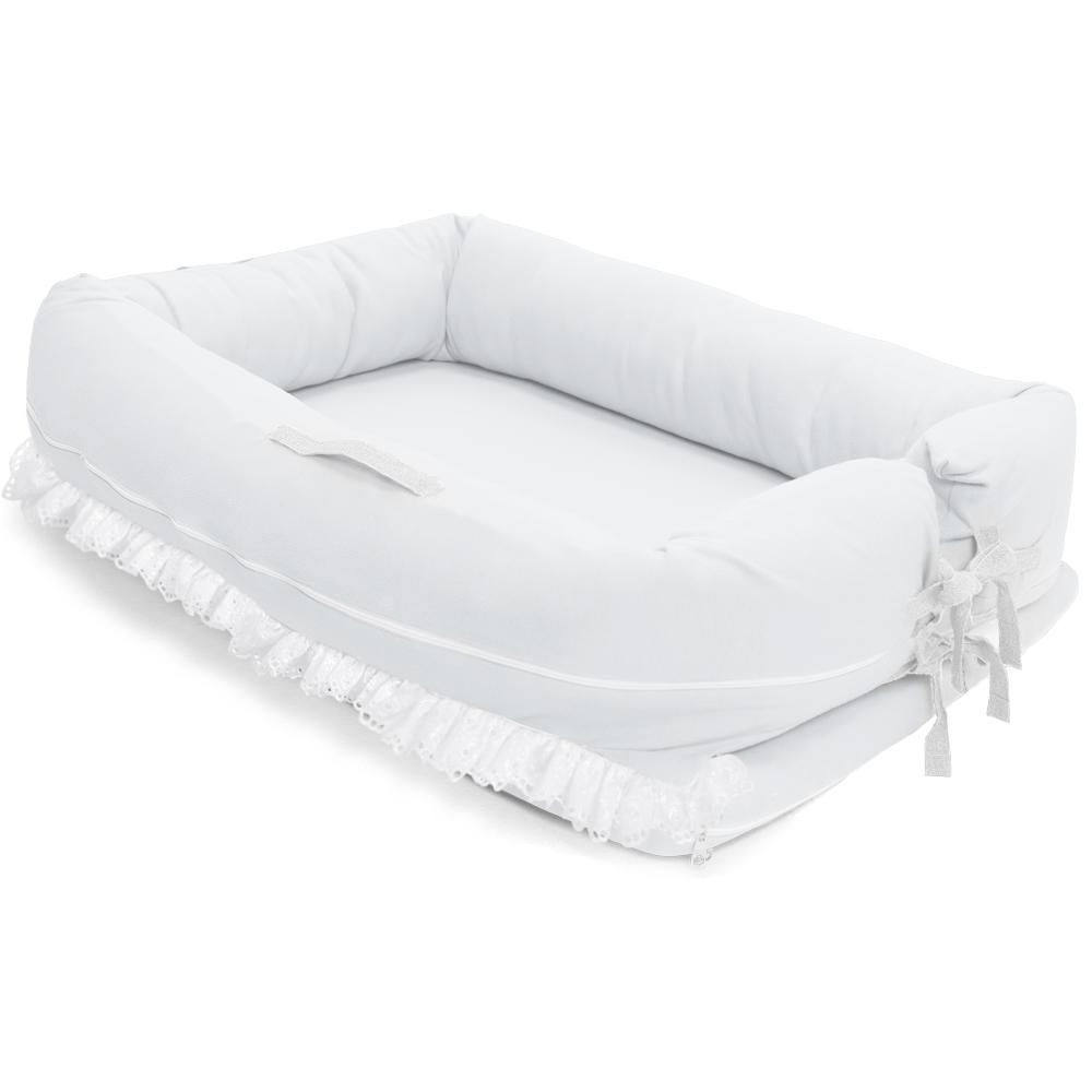 Ninho Branco - Hug