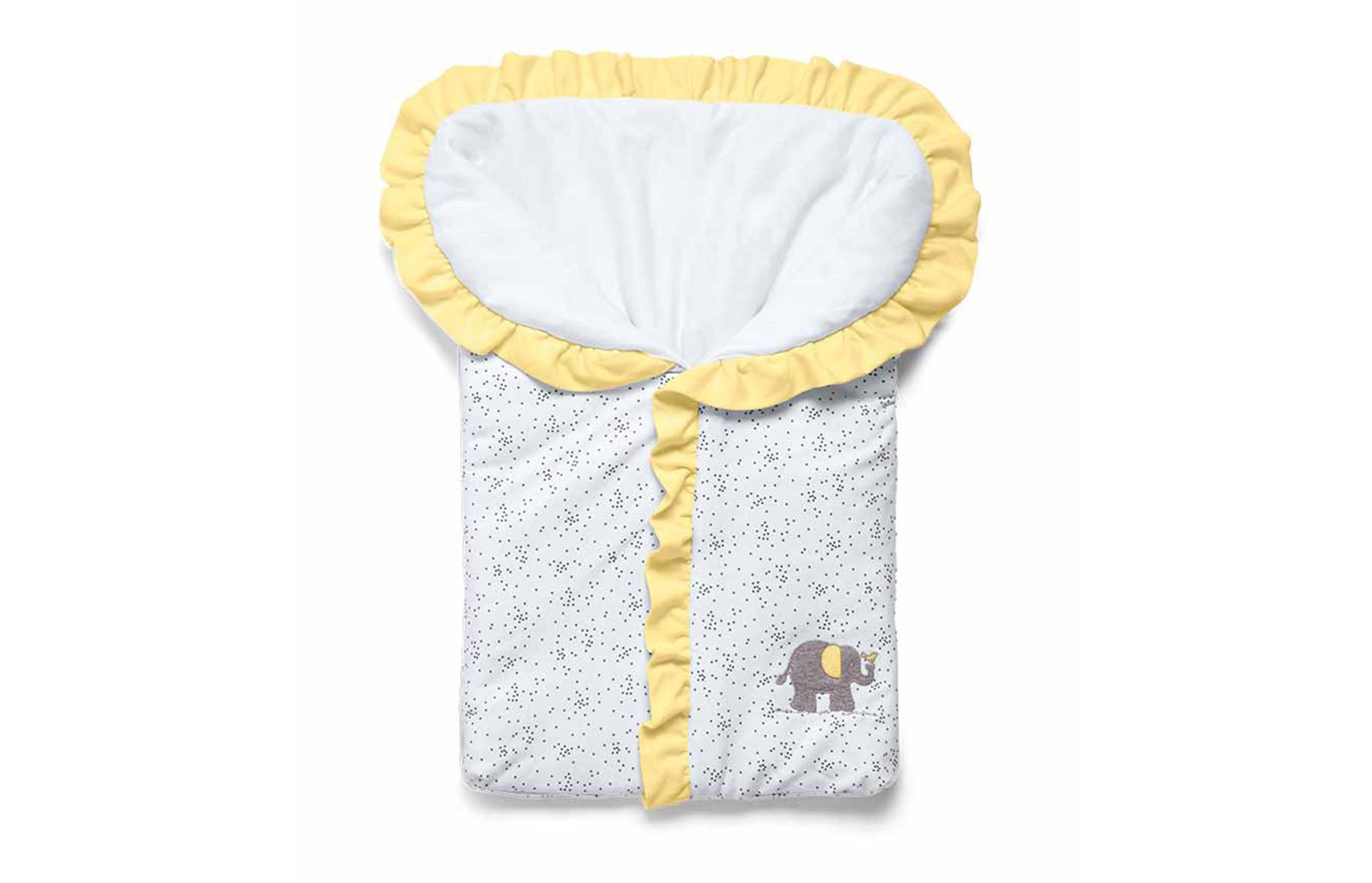Porta Bebê Girafante